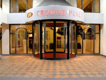 ‪Crowne Plaza Chester‬