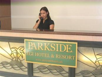 Parkside EGI Hotel & Resort