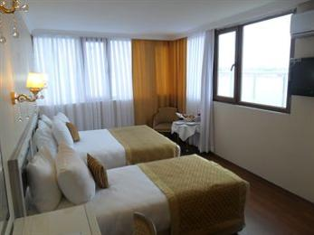 Photo of Green Anka Hotel Istanbul