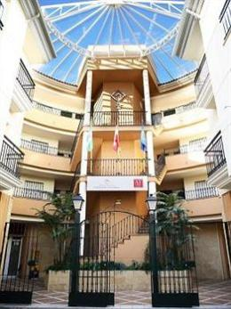 Photo of Apartamentos Cristo del Consuelo Cazorla