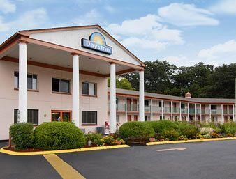 Photo of Days Inn & Conference Center Branford