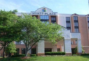 Hyatt Place Indianapolis/Keystone