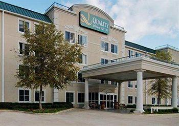 Photo of Quality Inn & Suites Bossier City