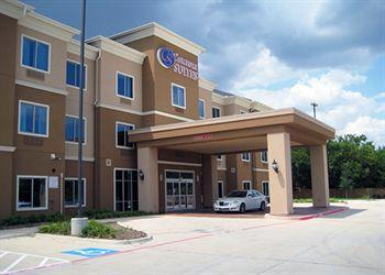 Comfort Suites Fort Worth