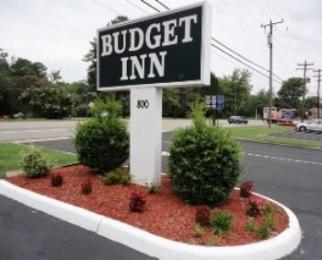 Budget Inn Williamsburg