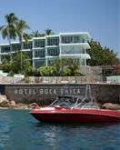 Boca Chica Hotel
