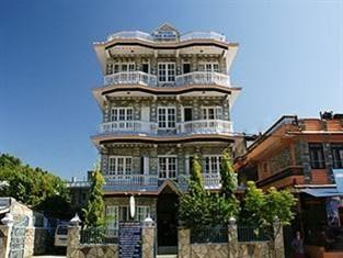 Photo of Hotel Blue Heaven Pokhara