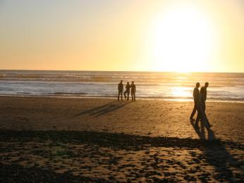 Photo of Greymouth Seaside Top 10 Holiday Park