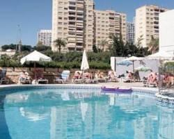 Photo of Prince Park Hotel Benidorm