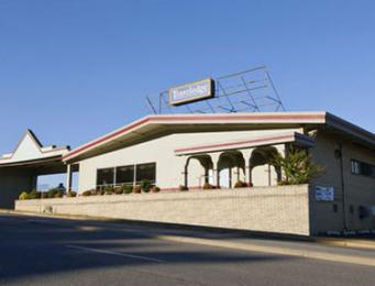 Travel Inn Lynchburg