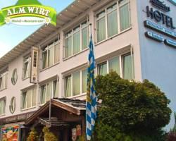 Hotel & Restaurant Almwirt