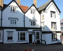 Photo of George Hotel Bishop s Stortford