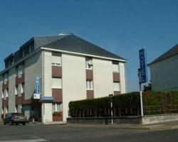 Hotel Chantepie