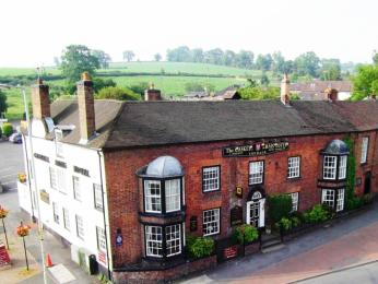 The Gaskell Arms Hotel