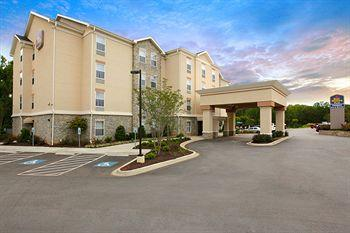 Photo of BEST WESTERN PLUS Piedmont Inn & Suites