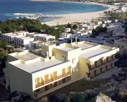 Photo of Hotel Panoramic San Vito lo Capo