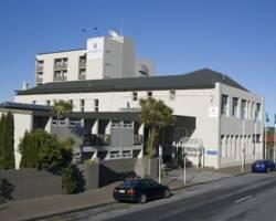 Kingsgate Hotel Greymouth