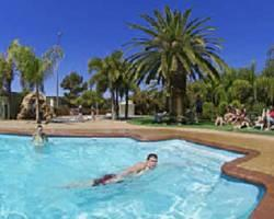 Photo of Macdonnell Range Holiday Park Alice Springs
