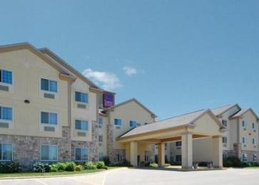 Photo of Comfort Suites Delavan
