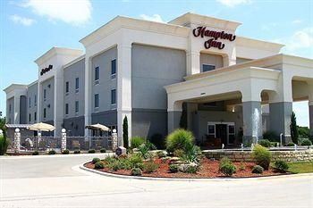 Photo of Hampton Inn Brownwood