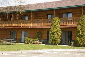 Photo of Timber Lodge Inn Cle Elum