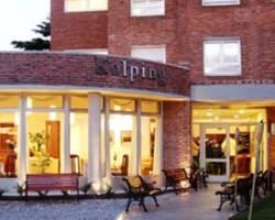 Hotel Escuela Kolping