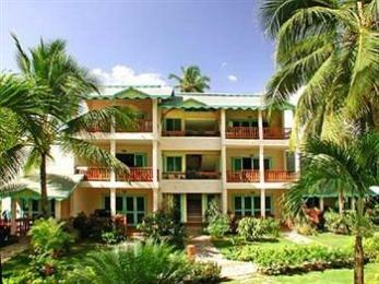Photo of Hotel Residence Playa Colibri Las Terrenas