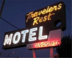 Photo of Travelers Rest Motel San Jose