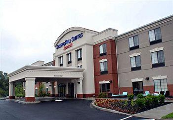 Photo of SpringHill Suites Quakertown
