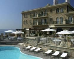 Hotel Le Delos