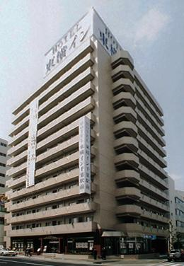 Toyoko Inn Chiba Ekimae