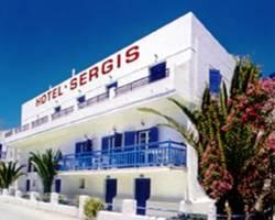 Photo of Sergis Hotel Naxos