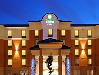 Photo of Holiday Inn Express Hotel & Suites Brampton
