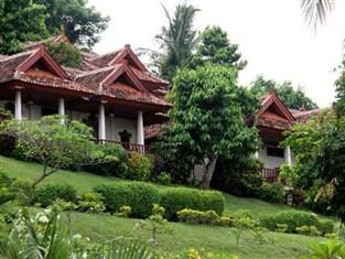 Puri Bunga Beach Cottages Hotel