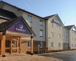 Premier Inn Coleraine