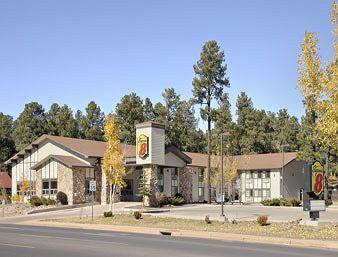 Photo of Super 8 Pinetop
