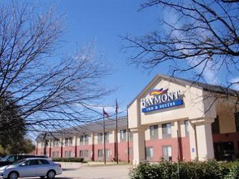 Photo of Baymont Inn And Suites - Lewisville