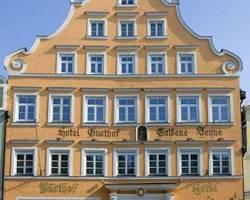 Hotel Goldene Sonne