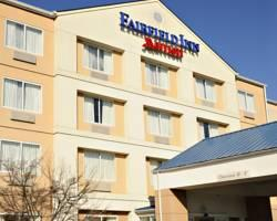 ‪Fairfield Inn Richmond Chester‬