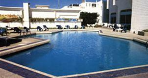 Photo of Hotel Azur Casablanca