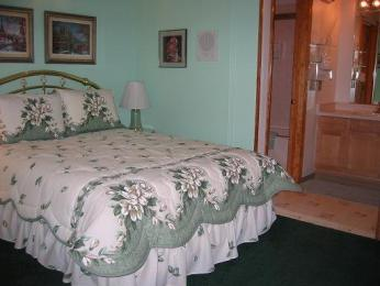 Photo of Alaska House of Jade Bed and Breakfast Anchorage
