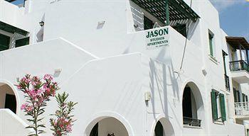 Photo of Jason Studios Naxos