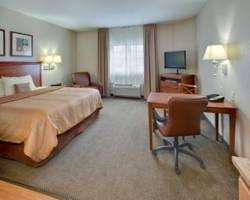 Photo of Candlewood Suites Bismarck