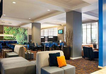 Courtyard By Marriott Houston Downtown