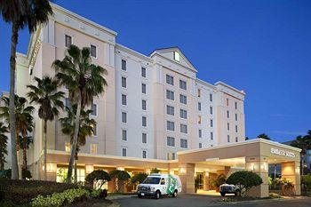 Embassy Suites Hotel Orlando Airport