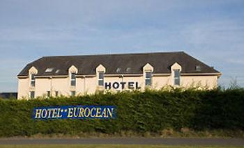 Photo of Eurocean Hotel Guerande