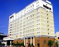 Residence Inn Charlotte Uptown