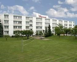 Mercure Hotel Stuttgart Boeblingen