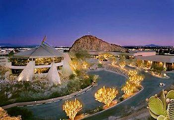 Photo of The Buttes, A Marriott Resort Tempe