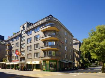 Photo of Sheraton Zurich Neues Schloss Hotel Zürich